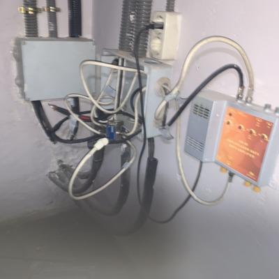 Telecomunicaciones en Chalet