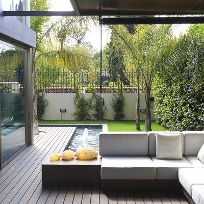 Da carácter a tu jardín sea cual sea tu presupuesto
