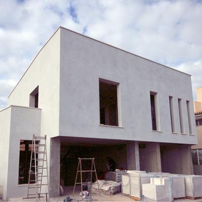 Habitatge unifamiliar a Sa Ràpita