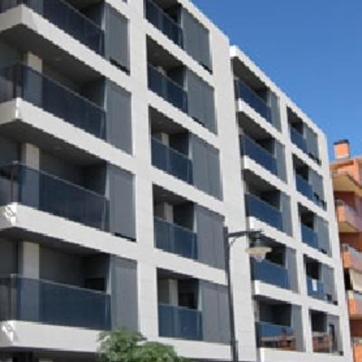 SAC3 arquitectes. Edificio Tirant (3)