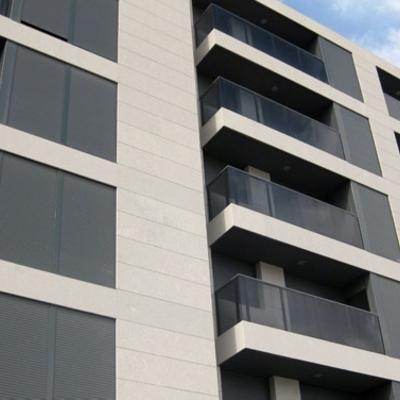 Edificio Tirant