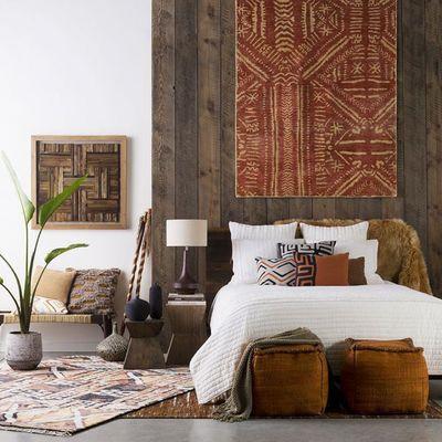 Ideas y Fotos de Dormitorios de Estilo tnico para Inspirarte