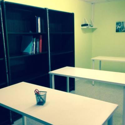 sala clase