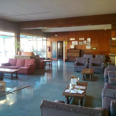 Sala de convenciones