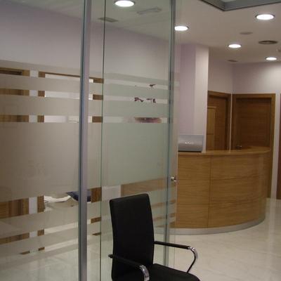 Acondicionamiento de local para clínica dental