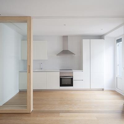 Reforma de viviendas en Madrid Centro