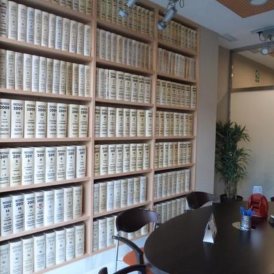 Adecuación de Local Notaria de Albolote