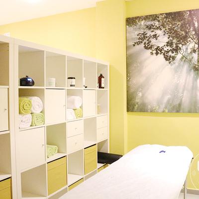 Clinica Fisioterpia Valladolid