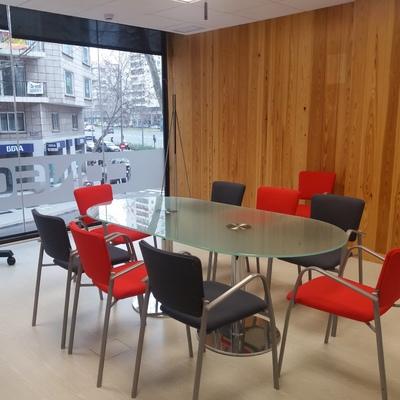 Sala de reunión II