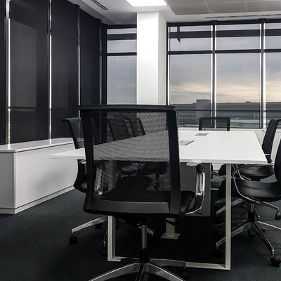 Reforma de oficinas GME FASE II, Barcelona