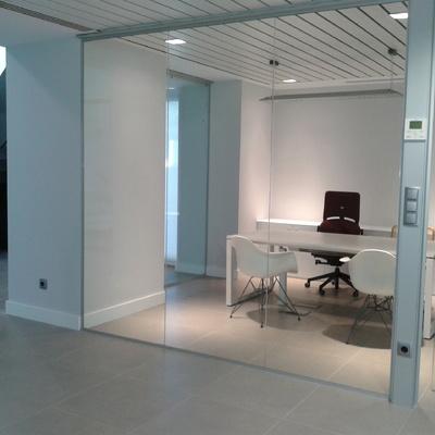 Sala de reuniones de la planta baja