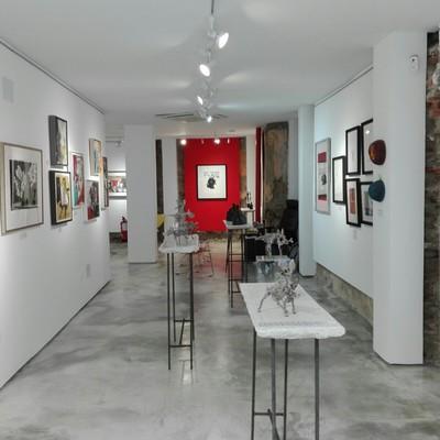 Galería de Arte Valmar en Málaga