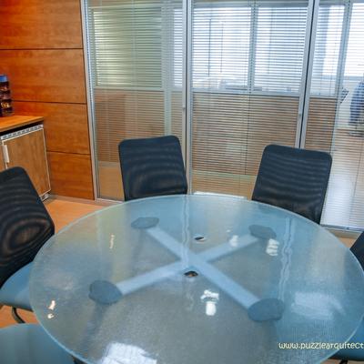 Reforma de oficinas en Sant Cugat del Vallès