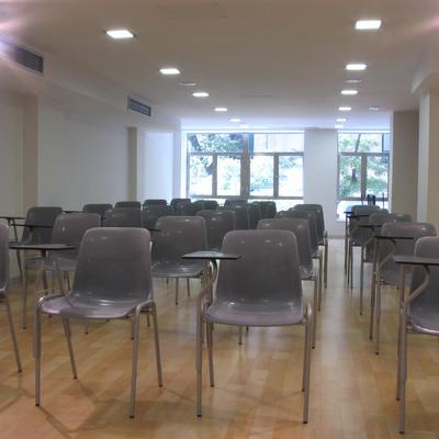 Sala multifunción 2