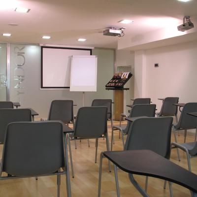Sala multifunción 4