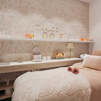 Sala tratamientos corporales