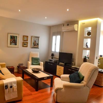 Reforma de vivienda en Av Ciudad de Barcelona