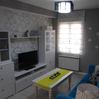 Reforma integral de piso en Logroño
