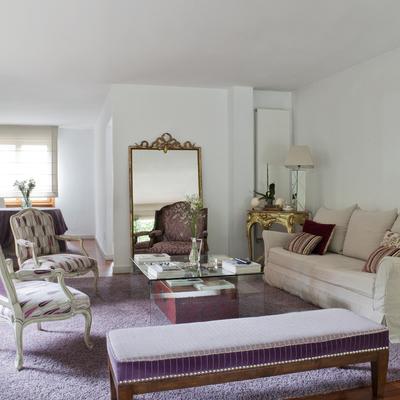 Casa Nardiz: una vivienda amplia y luminosa