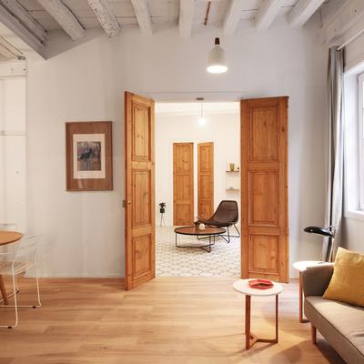 Reforma en Bilbao: cómo recuperar una vivienda en desuso