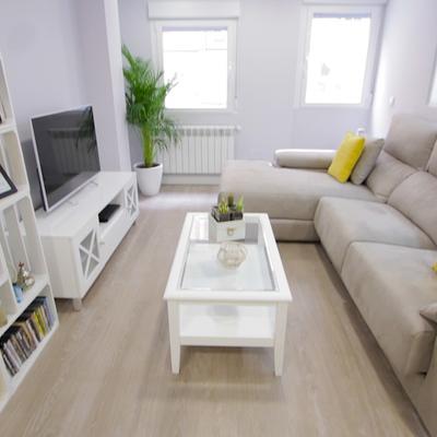 Reforma integral de una vivienda en Alcalá de Henares