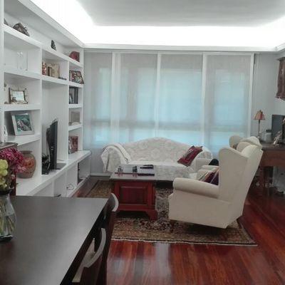 Reforma piso Artaza