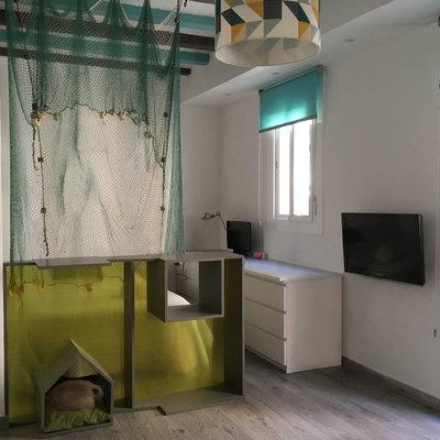 Casa en la Barceloneta