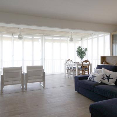 Ideas y fotos de tapizar sof s azul para inspirarte - Presupuesto tapizar sofa ...