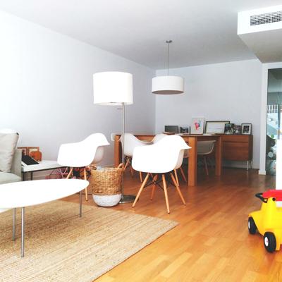 Reforma integral de vivienda en Palma