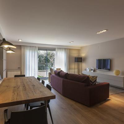 Reforma de una vivienda en Sant Quirze del Vallés