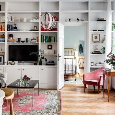 12 ideas para mejorar tu casa rápido y barato