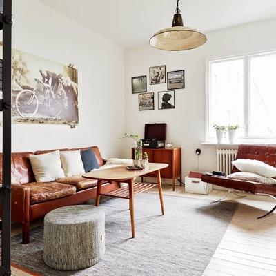Los 10 mandamientos de una casa vintage