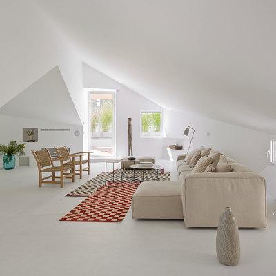 Dimensiones mínimas de un salón: 4 aspectos claves
