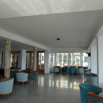Reforma Salon Hotel Horizonte