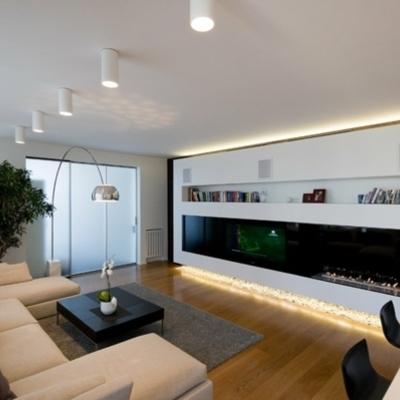 Reforma integral  e interiorismo .Apartamento de 55 m2 en el barrio de Ruzafa (Valencia)