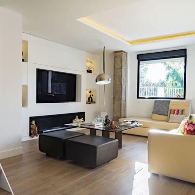 5 reformas para actualizar tu casa por menos de 1000 euros