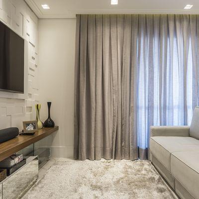 En qué debes fijarte al elegir las cortinas
