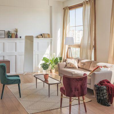 10 errores que no debes cometer al ordenar tu casa
