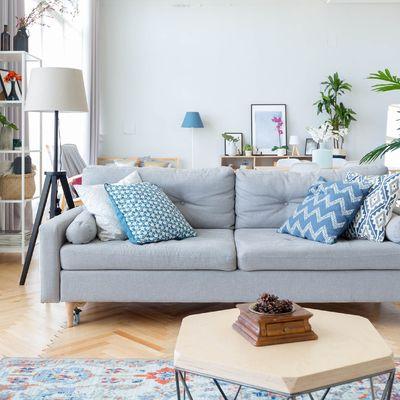 7 rincones de tu casa en los que disfrutar de una buena siesta