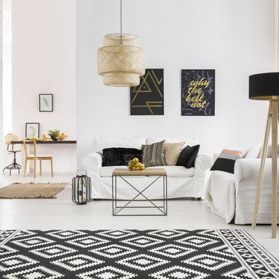 Cómo decorar mi casa de estilo nórdico