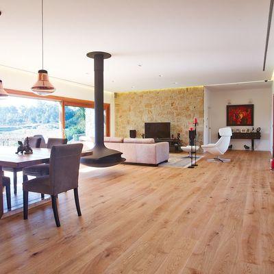 Ventajas y desventajas de tener un suelo de madera