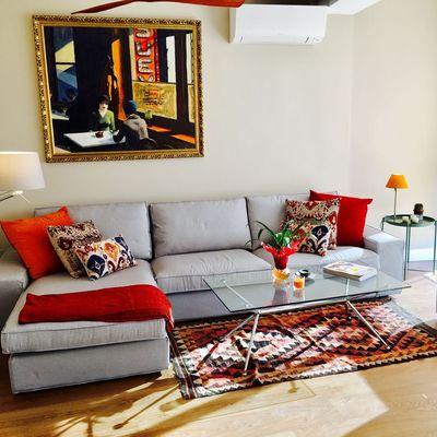 Consigue una casa más acogedora sin gastar un duro