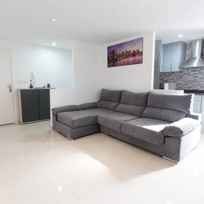 Apartamento  City center