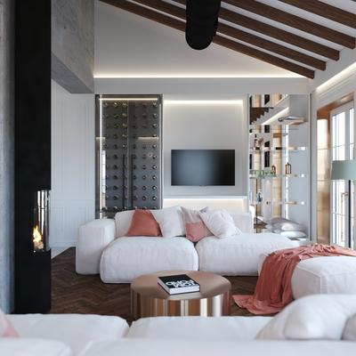 reforma piso Santa Catalina