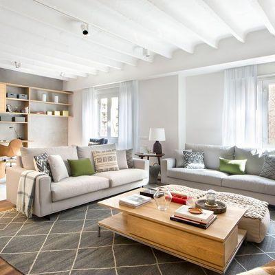 7 soluciones para 7 problemas decorativos