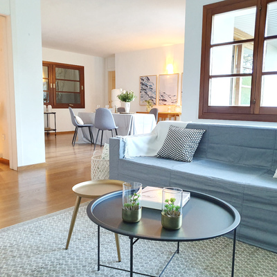Home Staging Cas Català