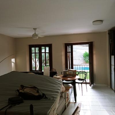 Reparacion de paredes por humedad, imprimacion y pintura alta calidad.