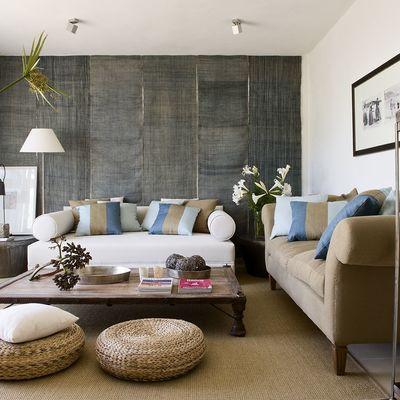 Cómo darle a tu casa un toque más ecléctico