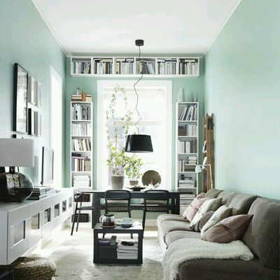 Reforma tu mini salón por 950 euros