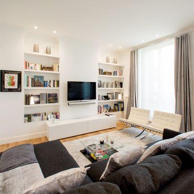 8 ideas low cost para que tu casa parezca nueva